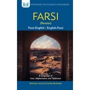 Farsi-English/English-Farsi Dictionary & Phrasebook