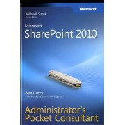 Microsoft SharePoint 2010 by Ben Curry