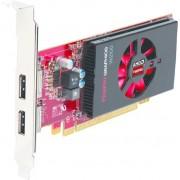 Sapphire 31004-50-40A FirePro W2100 2GB GDDR3 videokaart