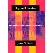 Beyond Carnival by James N. Green