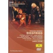 R. Wagner - Siegfried (0044007303795) (2 DVD)