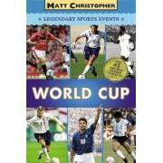 World Cup by Matt Christopher