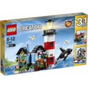 LEGO Creator Farul 31051