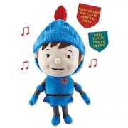 """[Import Anglais]Mike The Knight 10"""" Plush Toy"""