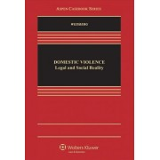 Domestic Violence by D Kelly Weisberg