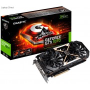 Gigabyte GeForce GTX 1070 Xtreme Gaming 8Gb/8192mb DDR5 256bit Graphics Card