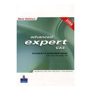 Advanced Expert CAE. Student's Resource Book with key and Audio CD