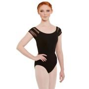 Maillot Ballet So Dança - E11101