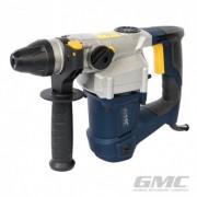GMC 1000W SDS Plus Hammer Drill - 1000W 788484 5024763130267