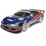 Nikko - Fast and Furious Car Silvia Groot