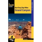 Best Easy Day Hiking Guide and Trail Map Bundle: Grand Canyon National Park