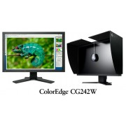 EIZO 24.1 CG242W S-PVA TFT