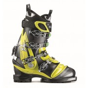 Scarpa Tx Comp - Antracite/Acid Green - Skis Boots 30