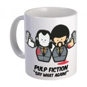 Cana Pulp Fiction