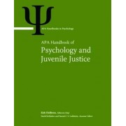 Apa Handbook of Psychology and Juvenile Justice by Kirk Heilbrun