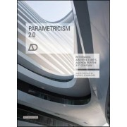 Parametricism 2.0 - Rethinking Architecture's Agenda for the 21st Century Ad by Patrik Schumacher