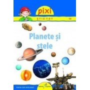 Pixi Stie-tot. Planete si stele