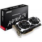 MSI AMD Radeon R9 380 2GB 256bit R9 380 2GD5T OC