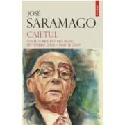Caietul - Jose Saramago