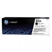 HP INC. - TONER NERO 83A BLACK LASERJET - CF283A