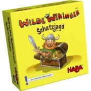 Wilde Wikinger - Treasure Hunt