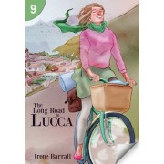 The Long Road to Lucca: Page Turners 9 by Irene Barrall