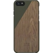 Skin Native Union Clic Luxury Olive Walnut Multicolor iPhone 6
