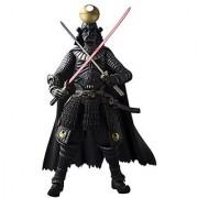 Bandai Tamashii Nations Meisho Movie Realization Samurai General Darth Vader Death Star Armor Action Figure