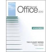 The O'Leary Series Microsoft Windows 7 by Linda I. O'Leary