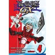 Yu-Gi-Oh!: GX by Kazuki Takahashi