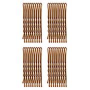 Set agrafe BOB PIN maro - kimio783