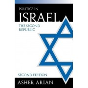 Politics in Israel by Asher Arian