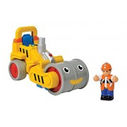 WOW Roll-it Riley - Construction (3 Piece Set)