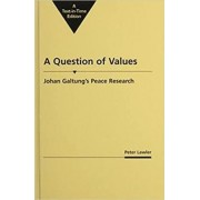 A Question of Values by Peter A. Lawler