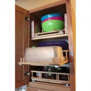 Upperslide Container Caddy Large US 101 / US 101-UF Color: Finish