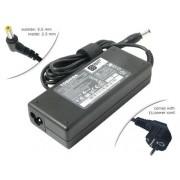 Ac Adaptateur Secteur Original Pour Toshiba Satellite Pro L550-13m L550-17r L550-17t L550-17u L550-17v L550-19t L550-19z P300-13i P300-16v P300-19q P300-1ay P300-276 P300-28e P300-28l...