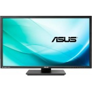 "Monitor Gaming LED Asus 28"" PB287Q, Ultra HD (3840 x 2160), HDMI, DisplayPort, 1ms, Boxe, Low Blue Light, Flicker Free (Negru)"