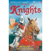 Stories Of Knights by Jane Bingham