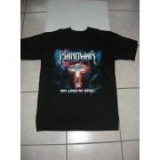 Manowar - #1