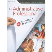 The Administrative Professional by Patsy Fulton-Calkins