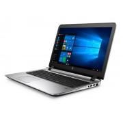 "HP ProBook 450 G3, 15.6"" FHD SVA AG, Intel Core i7-6500U, 8GB DDR4 1DIMM, AMD Radeon R7 M340 2GB, 1TB 5400, DVD+-RW, Webcam, I"