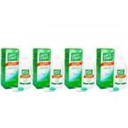 OPTI-FREE Express 4 x 355 ml with cases