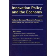 Innovation Policy and the Economy: v. 7 by Adam B. Jaffe