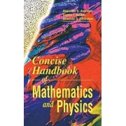 Concise Handbook of Mathematics and Physics by Alexander G. Alenitsyn
