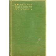 The Novels, Tales And Sketches Of J. M. Barrie, Vol. Ii, When A Man's Single