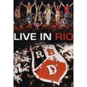 RBD - Live in Rio (0094638740995) (1 DVD)