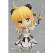 The Nendoroid Petit TYPE-MOON COLLECTION [10.] Saber Lily (single item) (japan import)