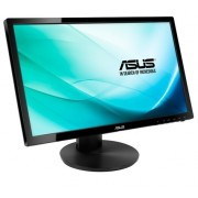 "Monitor LED ASUS VE228TL 21.5"", 5ms, black"