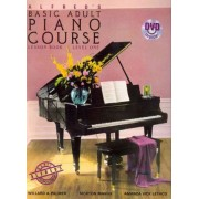 Alfred's Basic Adult Piano Course Lesson Book, Level One by Willard A Palmer