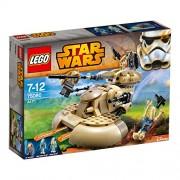 Lego Aat, Multi Color